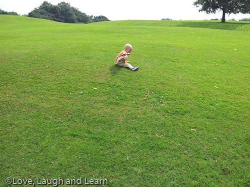 heaton park hill rolling