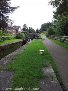 Marple top lock