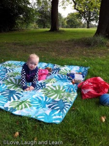 woodbank park stockport picnic