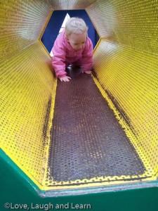 walton hall playground