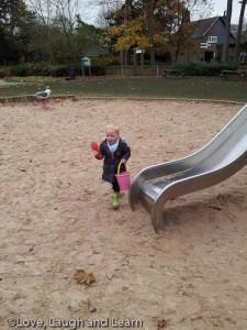 sandy Bruntwood park
