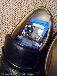 Shoe Garage
