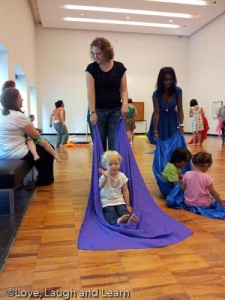 Whitworth Toddlertastic Dance